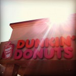 Dunkin' Donuts in Chicago