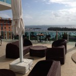 Panorama Restaurant and Sky Lounge at Sonesta Bayfront Hotel Coconut Grove in Coconut Grove, FL