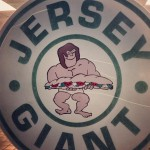 Jersey Giant in Williamston