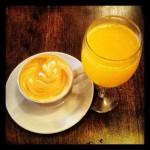 Cafe Orlin in New York, NY