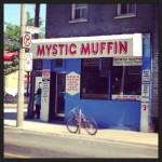 Mystic Muffin in Toronto