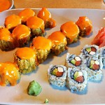 Wasabi On 82nd Street Japanese Restaurant & Sushi Bar in Indianapolis