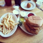 Kingfish Restaurant in Jeffersonville, IN