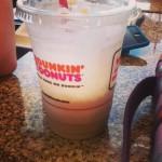 Dunkin Donuts in Oakwood, GA