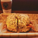 Einstein Bros Bagels in Portland