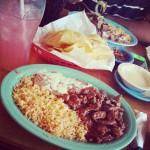 El Torero Mexican Restaurant in Jackson