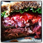 Ronnie Pastrami's Deli in Pinellas Park