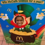 McDonald's in East Cleveland