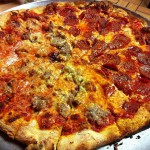 Zuppardi's Apizza in West Haven