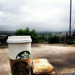 Starbucks Coffee in Marble Falls