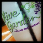 Beautiful ... Olive Garden In Morehead City, NC