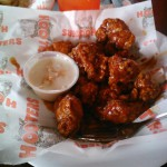Hooters in Walland