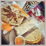 Taco Bell in Cleveland