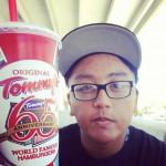 Tommy's Original World Famous Hamburgers in Tujunga