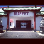 AA Buffet Grill and Sushi in Albuquerque