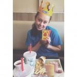Burger King in Austin