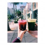 Revive Juice Bar in Long Beach