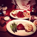 Outback Steakhouse in Long Beach