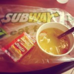 Subway Sandwiches in Pasadena