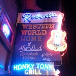 Robert's Western World in Nashville, TN