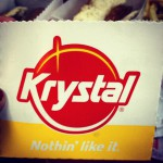 The Krystal Company in Mobile