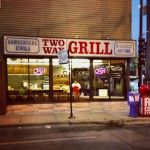 Two Way Grill in Chicago