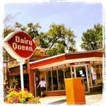 Dairy Queen in Park Ridge