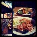 Golden Singha Thai Cuisine in Seattle