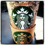 Starbucks Coffee in Chevy Chase, MD