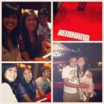 Benihana in Dallas, TX