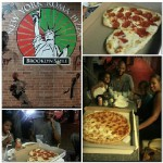 New York Roma Pizza And Pasta in Miami