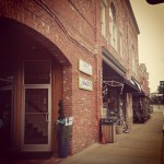 Common Grounds Coffee House in Apex, NC