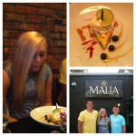 Malia Mediterranean Bistro in Battle Creek