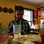 El Rafa's Cafe in San Antonio