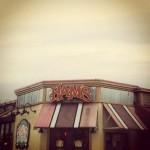 Ham's Restaurant in High Point