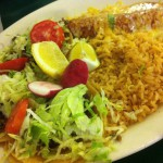 Castillo's Mexican Food in Fresno