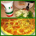 Vincenza's Pizza & Pasta in Cleveland