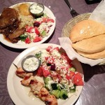 Vlassis Souvlaki & Greek Taverna in Surrey