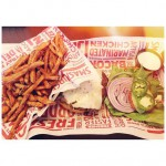 Smashburger in Roseville, MN