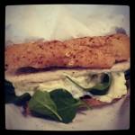 Subway Sandwiches in Belding