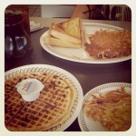 Waffle House in Arnold
