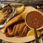 Huck's Catfish in Denison