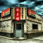 Foon Hai Restaurant in Winnipeg