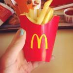McDonald's in Lexington