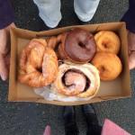 Sugar Shack Bakery in Reedsport