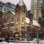 Avenue Cafe & Bistro in Toronto
