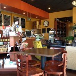 Crystal Coffee Cafe & Beanery in Green Bay