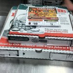 Papa John's Pizza in Murfreesboro