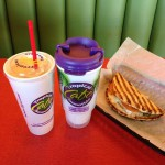 Tropical Smoothie Cafe in Pahrump