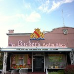 Mrs Backers Pastry Shop in Salt Lake City